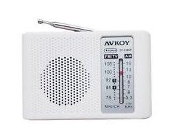 画像1: AM/FMラジオキット