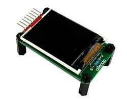 画像1: TFT液晶with基板