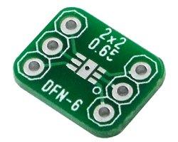 画像1: ピッチ変換基板(3枚入)