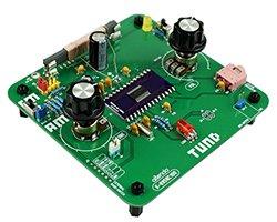 画像1: 作りやすいDSPラジオキット