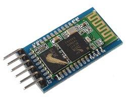 画像1: ベースボード付きBTモジュール