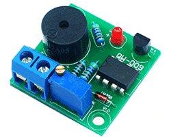 画像1: 電圧監視警報機