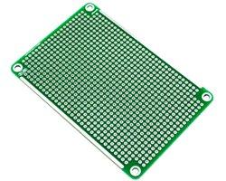 画像1: ユニバーサル基板(67x100)
