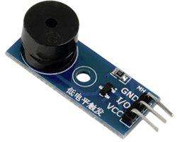 画像1: 圧電ブザーモジュール
