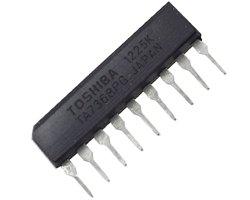 画像1: ★東芝★低電圧パワーアンプ(0.72W)