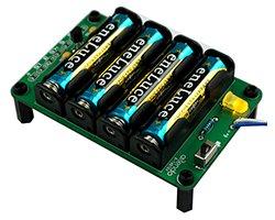 画像1: マルチ出力電池キット