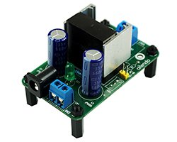 画像1: 5V出力電源キット
