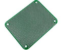 画像1: ユニバーサル基板(110x86)