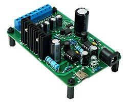 画像1: マルチ出力電源キット(MU)