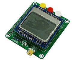 画像1: RaspberryPi用LCDシールド(48x84)
