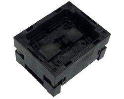 画像1: ICソケット(0.4/36P)