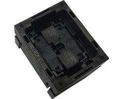 画像1: ICソケット(0.4/12P)