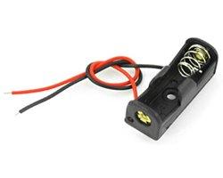 画像1: 電池ボックス(23A)