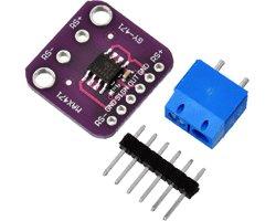 画像1: 高感度電流センサモジュール