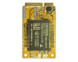 画像1: LTE Mini PCIeカード