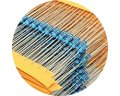 金属皮膜抵抗(1/4W1%/60個入)