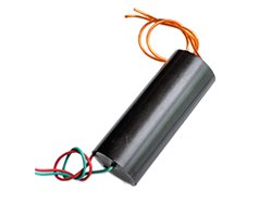 画像1: 超高圧発生器(3-6V/400KV)