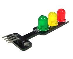画像1: 信号機LED