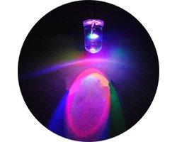 画像1: 7色点滅LED(φ3mm/20個入)