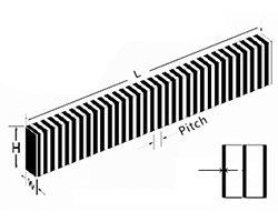 画像1: 導電ゴム