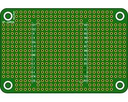 画像1: ジャム対応ユニバ基板(75x50)