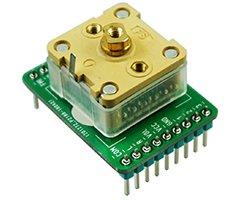 画像2: DSPラジオモジュールDIP化基板(443)
