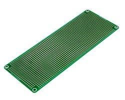 画像1: ユニバーサル基板(163x63)