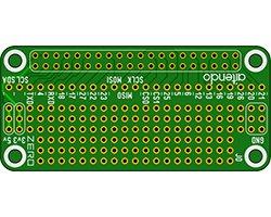 画像1: ユニバーサル基板(Pi-ZERO)
