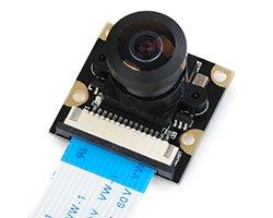 画像1: ★OV5647★RaspberryPiカメラモジュール