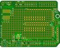 プロトタイプシールド基板(v6B)