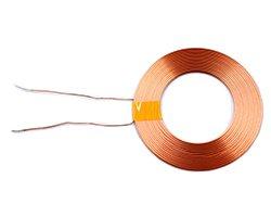 画像1: 非接触電力伝送コイル