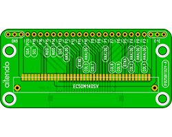 画像2: microbit:ブレークアウト基板