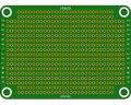 2.54x2.0ユニバ基板(50x70)
