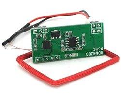 画像1: RFIDモジュール(UART)