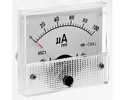 画像1: UA電流メーター