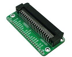 画像1: MicroBit:ブレークアウト基板