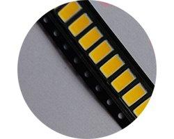 画像2: ★終了予定★表面実装LED(10個入)