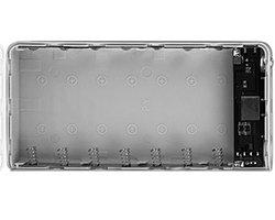 画像3: 大電流出力モバイルバッテリーキット