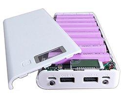 画像1: 大電流出力モバイルバッテリーキット