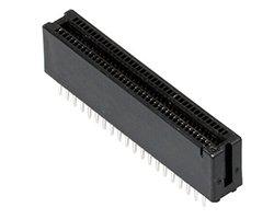 画像1: micro:bitエッジコネクタ(1.27/2x40P)