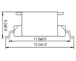 画像2: VFD表示器電源トランス