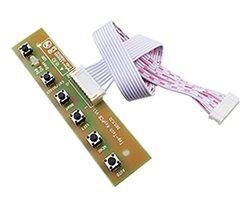 画像1: OSD制御キーボード