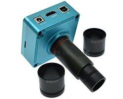 画像3: フルHD顕微鏡用CCDカメラ