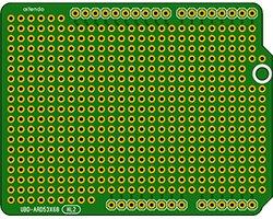 画像1: プロトタイプシールド基板