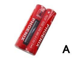 画像2: ★特売品★単4電池(2本入)