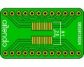 ピッチ変換基板(0.65/24P)(2枚入)