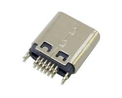 画像1: USBコネクタ(C/2.0)