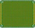 ユニバーサル基板(70X90)