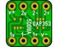 オペアンプ変換基板(10枚入)