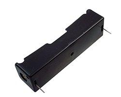 画像1: 電池ボックス(18650)
